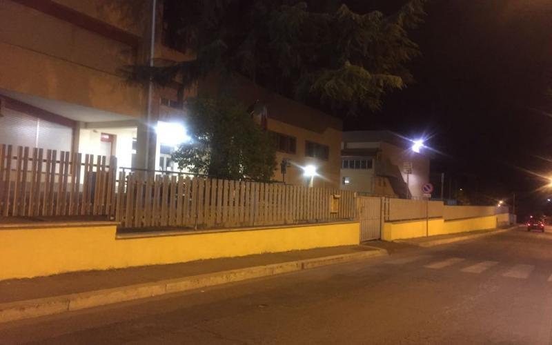 Liceo Scientifico Statale G. Peano